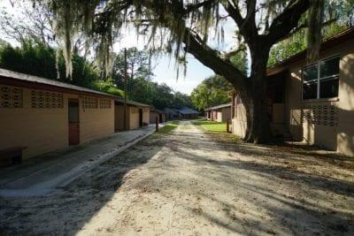 Trinity Christian camp